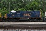 CSX 1501