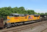 Union Pacific SD70AH 9004