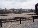 Steamtown Yard
