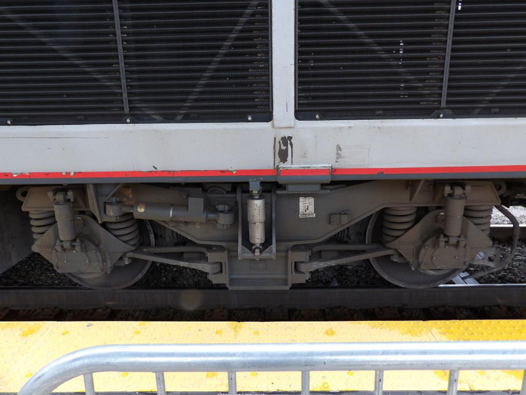 AMTK P42DC 67