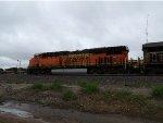 BNSF ES44C4 6780