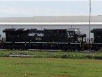 NS ET44AC 3619