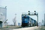 Conrail 6707