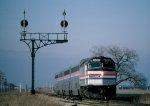 Amtrak 400