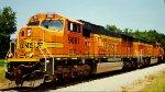 BNSF 9881 leads N924-20