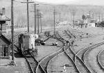 Rail changeout