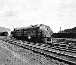 PRR 9547, EH-15, 1960
