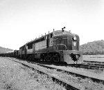 PRR 9468, FF-20, 1960