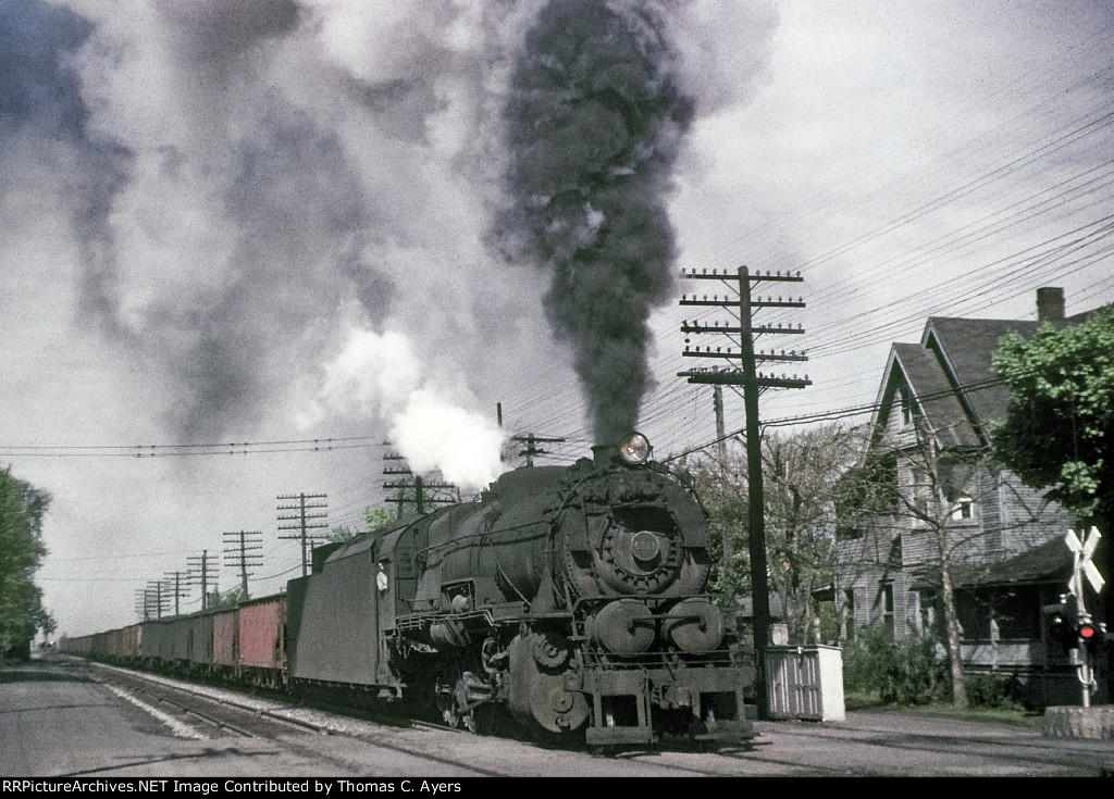 PRR 4311, I-1SA, c. 1956
