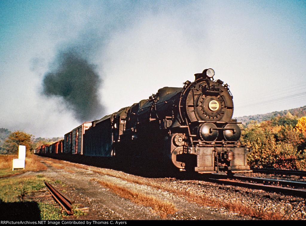 PRR 4651, I-1SA, c. 1952