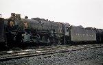PRR 1126, I-1SA, 1957