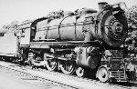 PRR 1238, E-6S, 1949