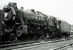 PRR 1517, K-4S, 1957