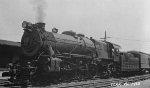 PRR 3883, K-4S, 1933