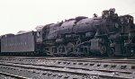 PRR 4651, I-1SA, 1956