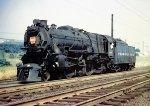 PRR 5367, K-4S, 1956