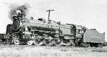 PRR 5424, K-4S, 1938