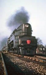 PRR 5538, T-1, 1946