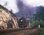 PRR 6753, M-1B, 1951