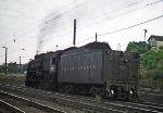 PRR 830, K-4S, 1957