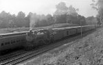PRR Passenger Train, c. 1929