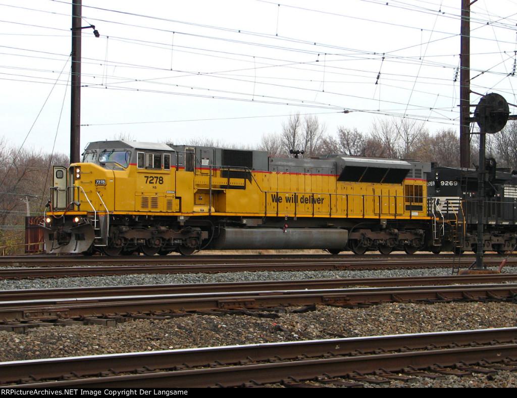 NS 7278
