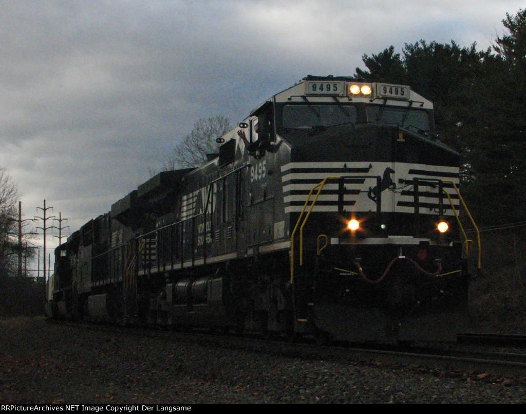 NS 9495 20K
