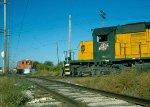CNW train TCDMA