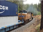Mid Train DPU
