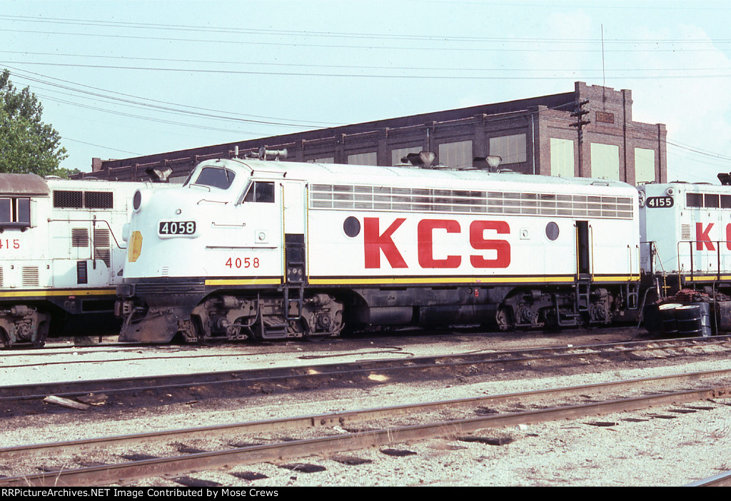 KCS 4058