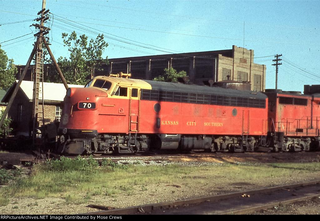 KCS 70