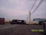 1st stop Port Newark Refrigerated warehouse