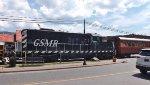 GSMR 711