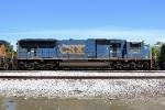 CSX 4770