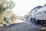 Amtrak North Star #9