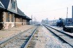 IC Passenger Station Freeport, IL