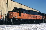 Milwaukee Road Hiawatha Unit