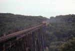 Soo Line Arcola High Bridge