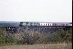 BN Northbound manifest train
