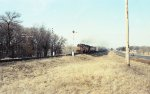 Milwaukee Road Southbound
