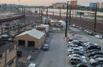 30th Street yard overview
