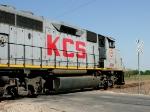 KCS 4718
