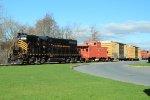 Chesapeake and Delaware gp9 811