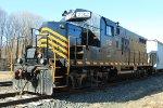 Chesapeake and Delaware gp10 732 / 1823