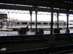 Reserve railcar