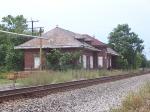 N&W station circa 1914