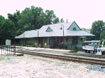 1891 Bladwin station