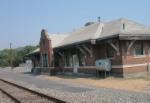 Ex-PRR station