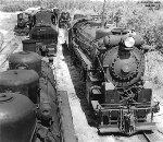 Louisiana Eastern Locomotives
