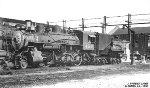 SP (T&NO) 2-6-0 450